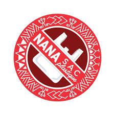 Logo Nana Sac Plastique