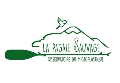 Logo La Pagaie Sauvage