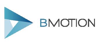 Logo Bmotion